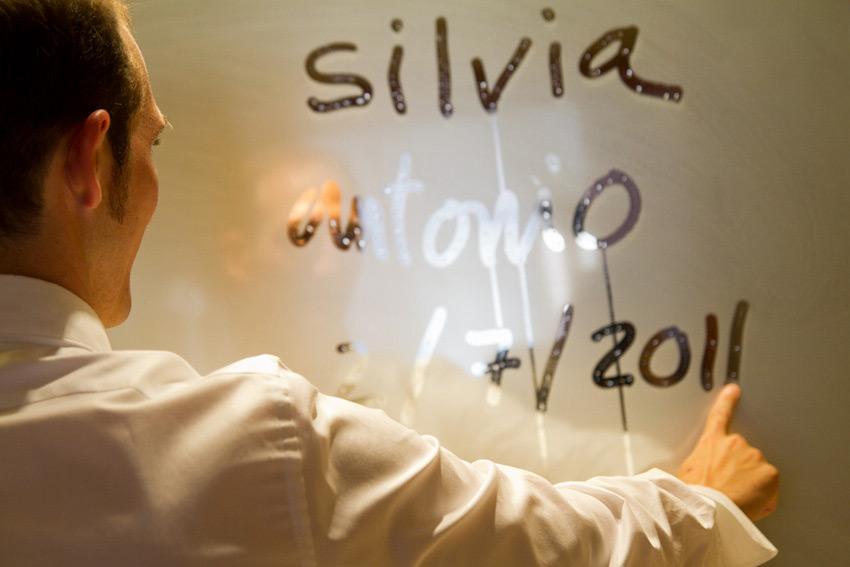 fotografia boda Salamanca, Me caso Silvia y Antonio