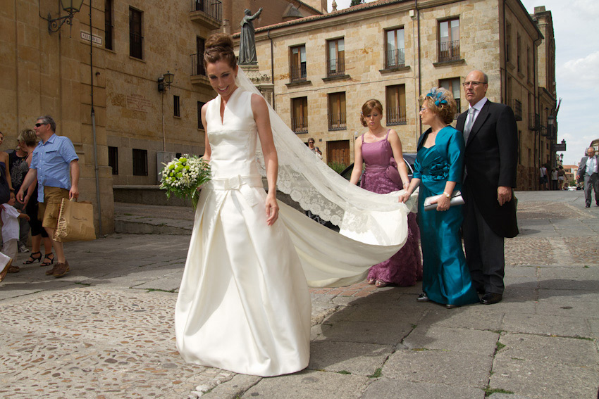 Fotografía de boda Salamanca, Silvia y Antonio - Sí, quiero (37)