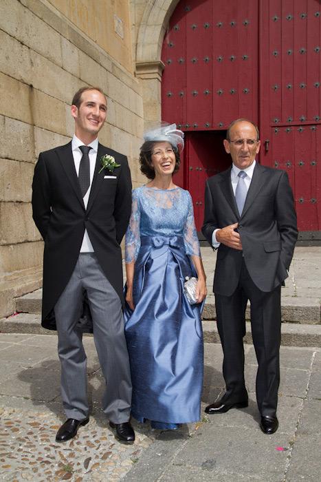Fotografía de boda Salamanca, Silvia y Antonio - Sí, quiero (35)