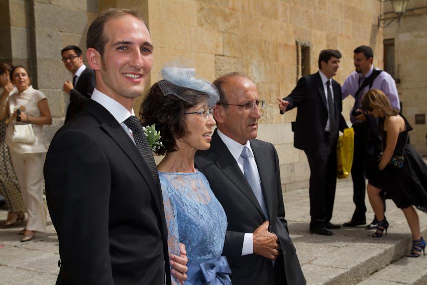 Fotografía de boda Salamanca, Silvia y Antonio - Sí, quiero (33)