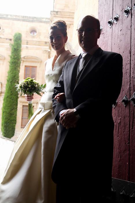 Fotografía de boda Salamanca, Silvia y Antonio - Sí, quiero (29)