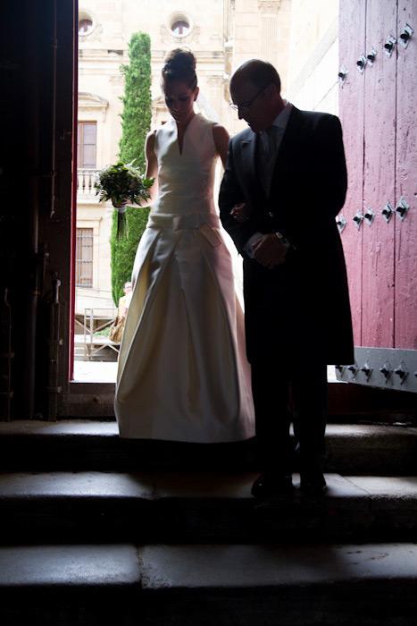 Fotografía de boda Salamanca, Silvia y Antonio - Sí, quiero (28)