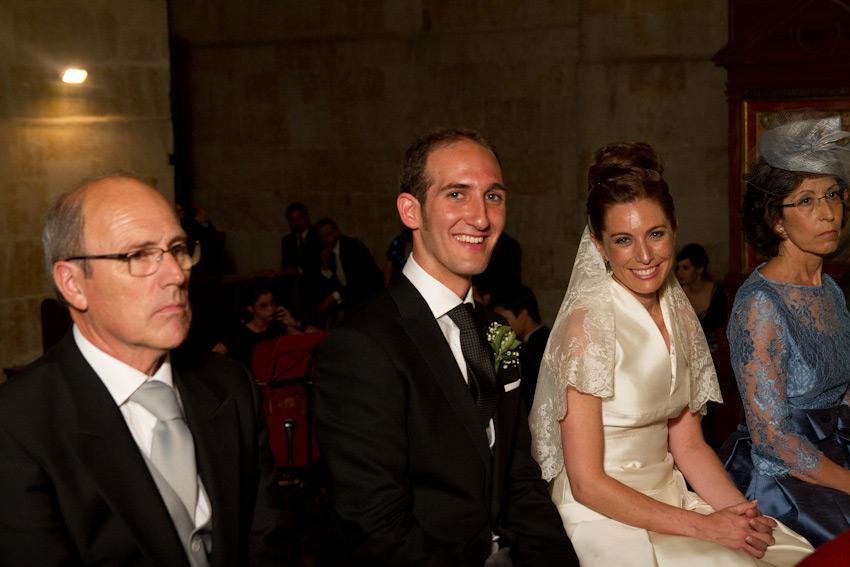 Fotografía de boda Salamanca, Silvia y Antonio - Sí, quiero (24)
