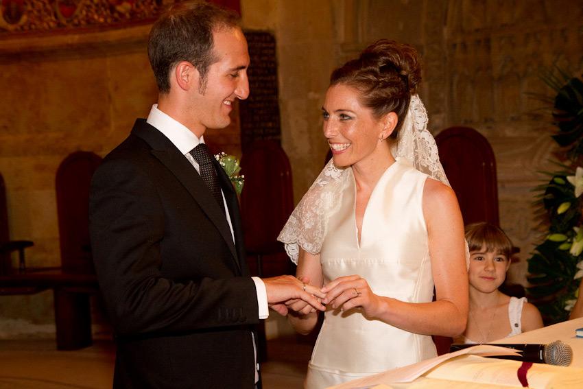 Fotografía de boda Salamanca, Silvia y Antonio - Sí, quiero (18)