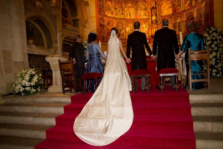 Fotografía de boda Salamanca, Silvia y Antonio - Sí, quiero (13)