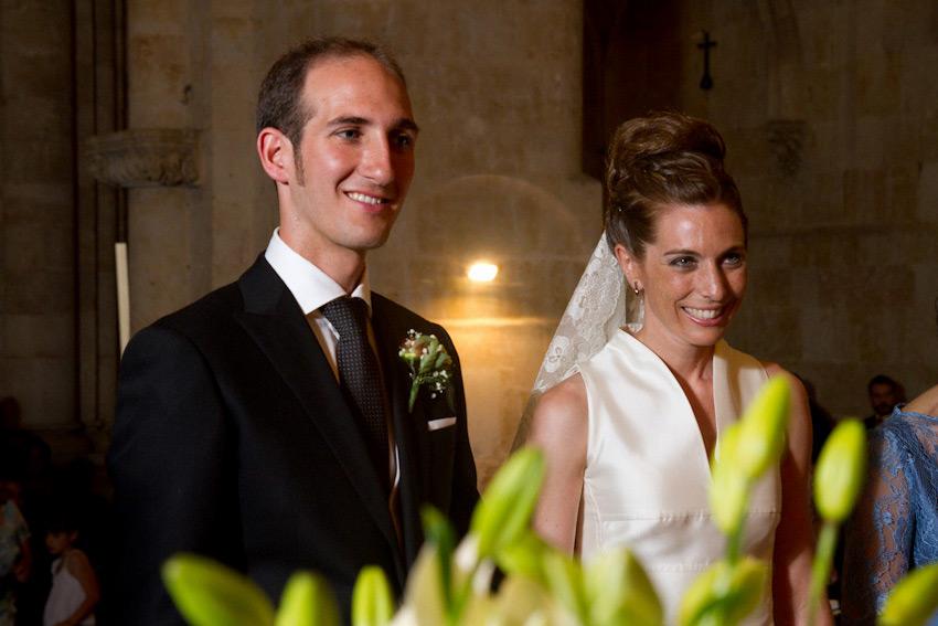 Fotografía de boda Salamanca, Silvia y Antonio - Sí, quiero (12)