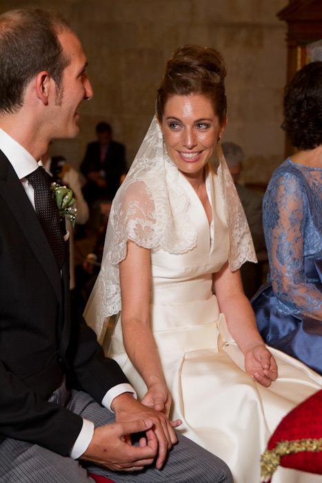 Fotografía de boda Salamanca, Silvia y Antonio - Sí, quiero (11)
