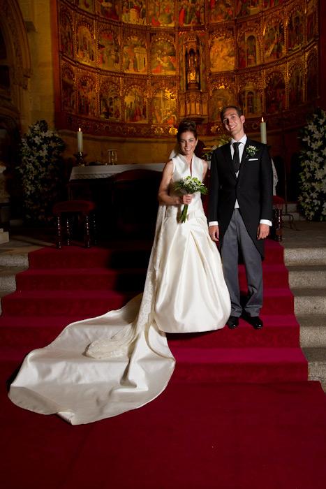 Fotografía de boda Salamanca, Silvia y Antonio - Sí, quiero (9)