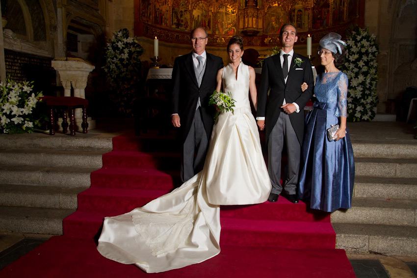 Fotografía de boda Salamanca, Silvia y Antonio - Sí, quiero (8)