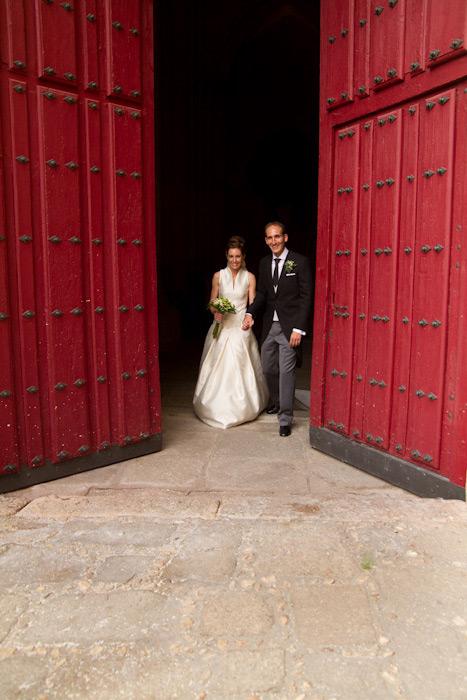 Fotografía de boda Salamanca, Silvia y Antonio - Sí, quiero (7)