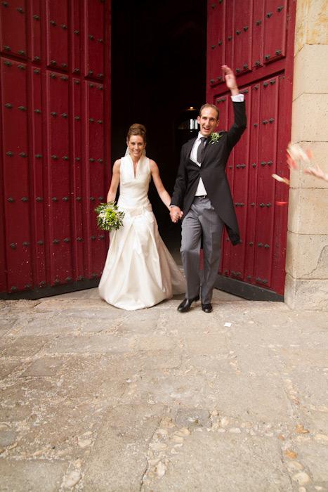 Fotografía de boda Salamanca, Silvia y Antonio - Sí, quiero (6)