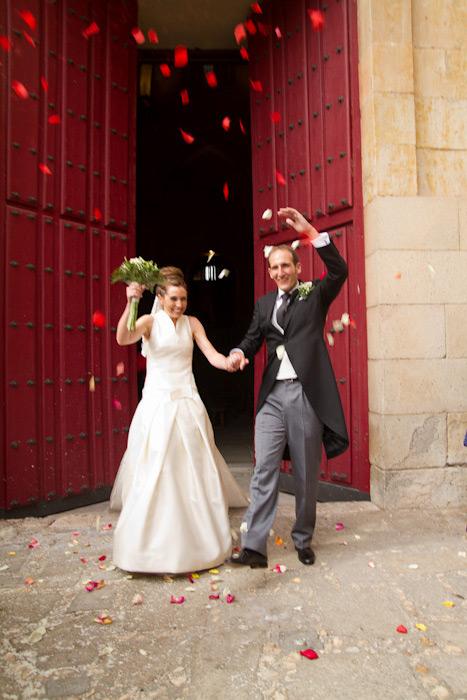 Fotografía de boda Salamanca, Silvia y Antonio - Sí, quiero (5)