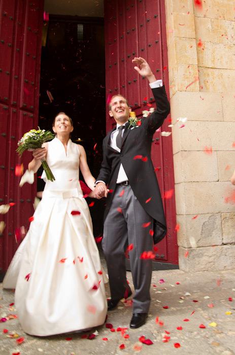 Fotografía de boda Salamanca, Silvia y Antonio - Sí, quiero (4)