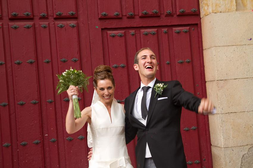 Fotografía de boda Salamanca, Silvia y Antonio - Sí, quiero (2)