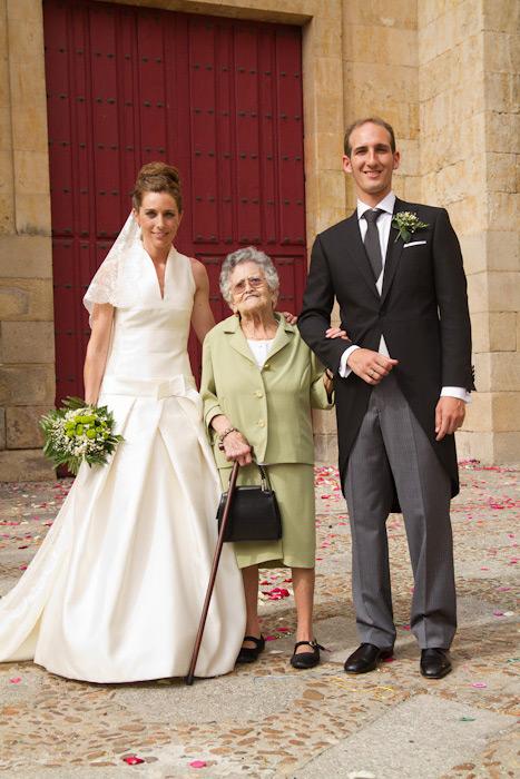 Fotografía de boda Salamanca, Silvia y Antonio - Sí, quiero (1)