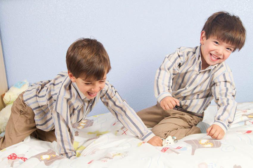 Fotografía Familiar e infantil en tu propia casa. (8)