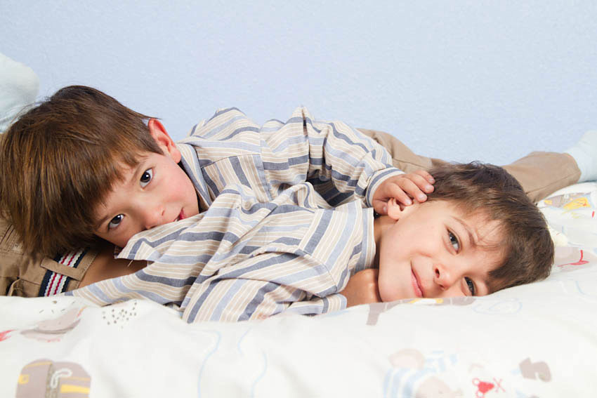 Fotografía Familiar e infantil en tu propia casa. (2)