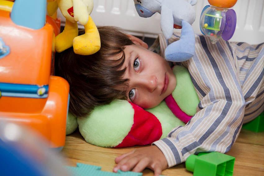 Fotografía Familiar e infantil en tu propia casa. (5)