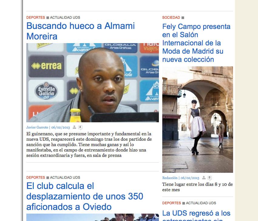 Salamanca 24 horas