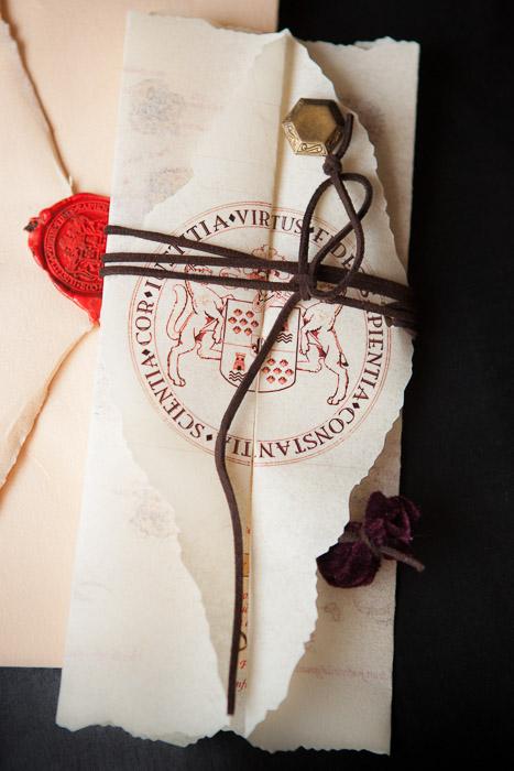 Fotografía de boda en Salamanca, Invitaciones de boda diferentes