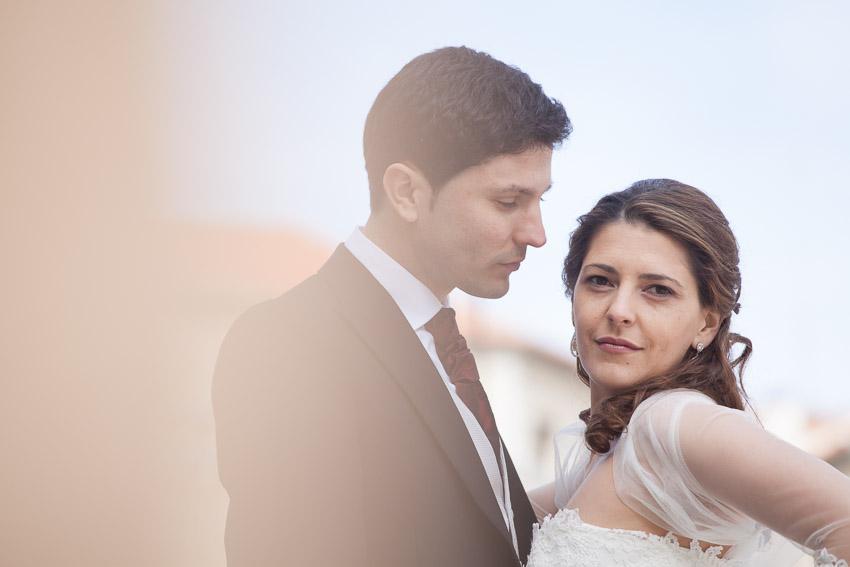 Fotografía de boda en Salamanca