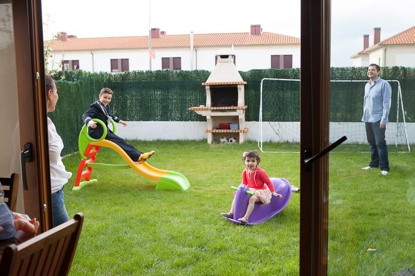 Fotografías de Comunión originales en Salamanca