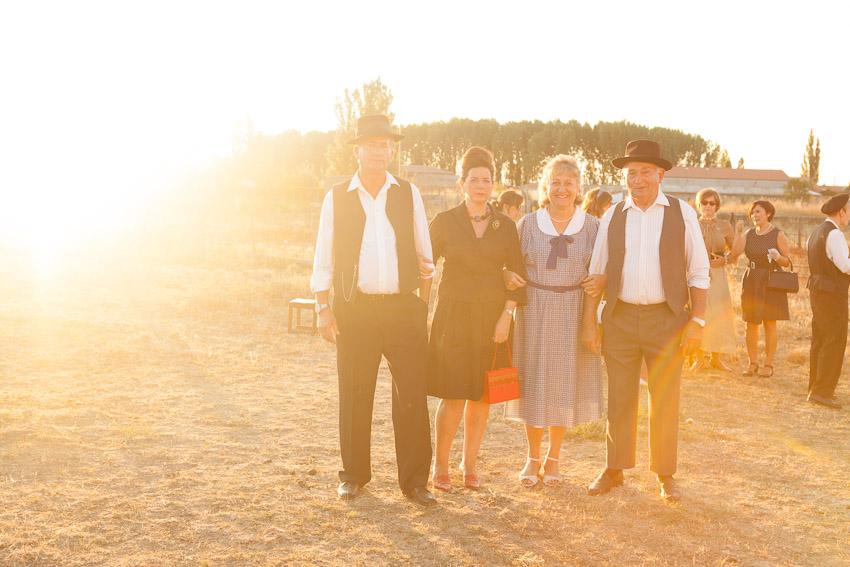 Así somos en mi pueblo 2013, Boadilla (Salamanca)