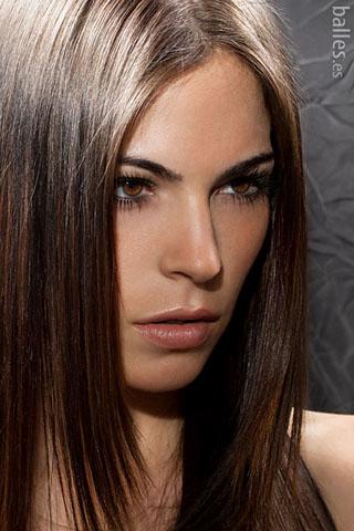 Carmen Muñoz Galindo (Miss Marbella 2011) para Balles | Fotografía